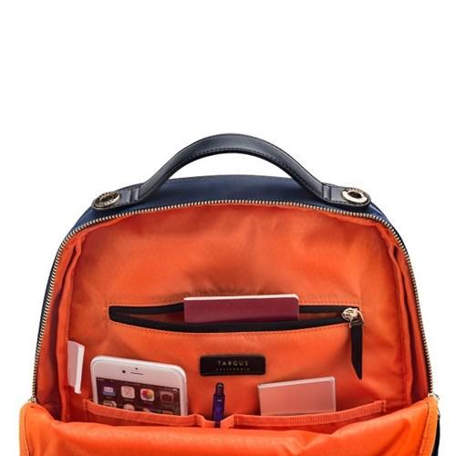 타거스 15인치 노트북가방 캘리포니아 뉴포트 여성 백팩
