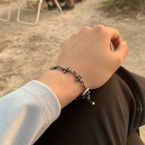 남자 팔찌 십자가 lution 993_(1210184)