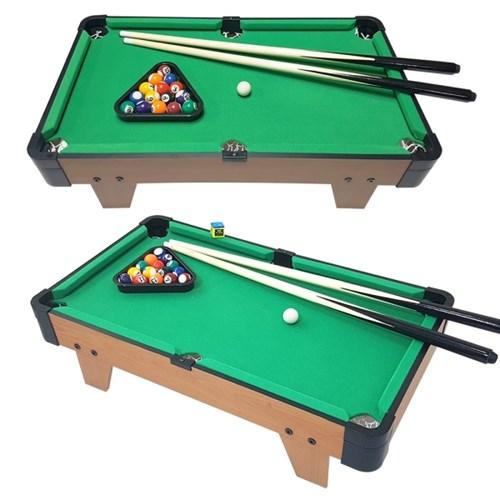 테이블 포켓볼게임(중)/실내스포츠완구/실내게임/실내놀이