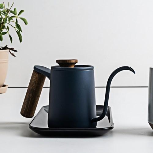 [칼딘] 홈카페 커피 드립포트 핸드드립주전자 모음 (3종/택1)