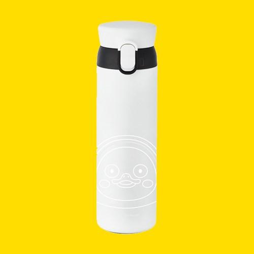 락앤락 펭수 워너비 원터치 텀블러 450ml