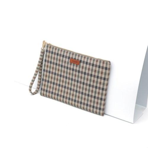 헤이플 누보 클러치백 nebo clutch bag C12-IVORY