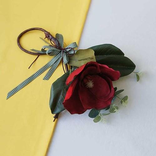 오블리에 벽걸이 가렌더 2color