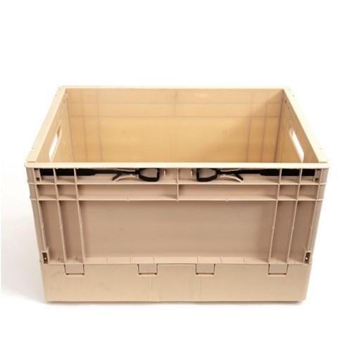 둘레 오픈 폴딩 박스