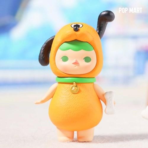 [팝마트코리아 정품 판매처] 푸키-미키패밀리 시리즈_랜덤