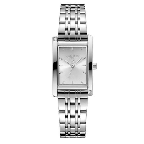 [쥴리어스정품] JA-1257 여성시계/손목시계/메탈밴드