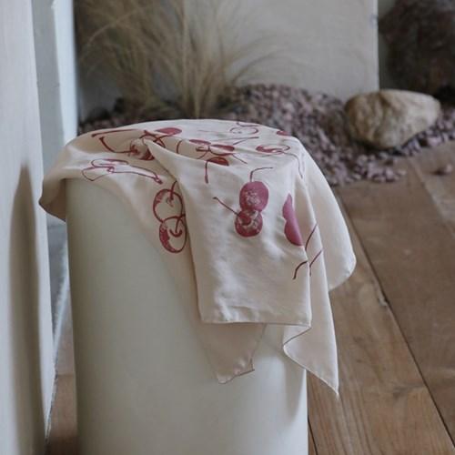 allgray fabric _ Cherry