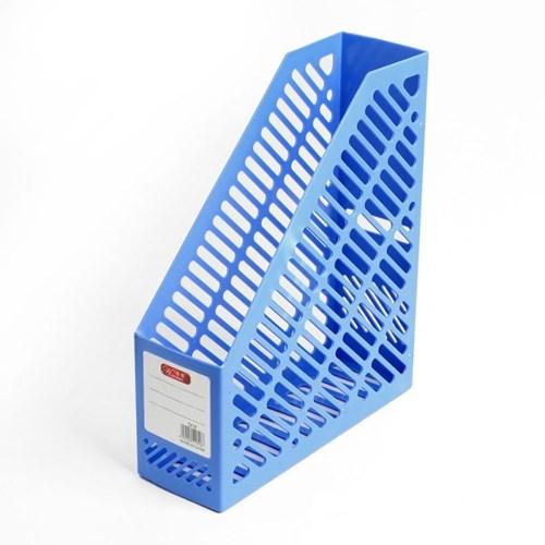 오피스 라이프 파일박스(블루)