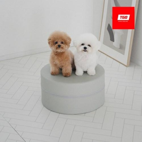 [티지오매트] PVC 강아지매트 / (두께20mm) 폭140cm