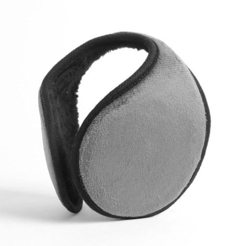 기프트갓 따숩 방한 털귀마개(그레이)