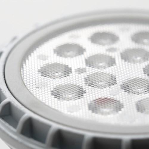 실내 가드닝 식물 LED 전구 태양 전구