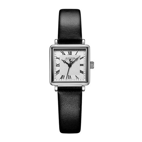 [쥴리어스스타 본사정품] JS-031 여성시계/손목시계/가죽밴드