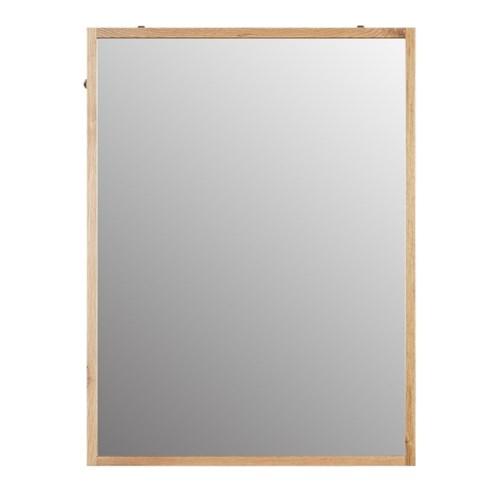 멜로우 화장대세트(화장대+거울)