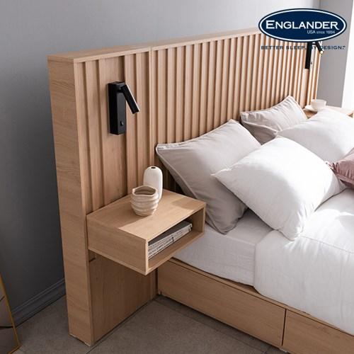 티탄 조명 침실 협탁(티탄 침대 구매시 무료배송)