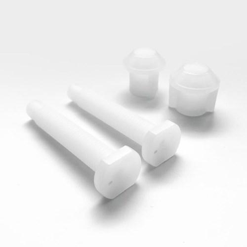 변기커버 연결 부속품세트 양변기시트 교체