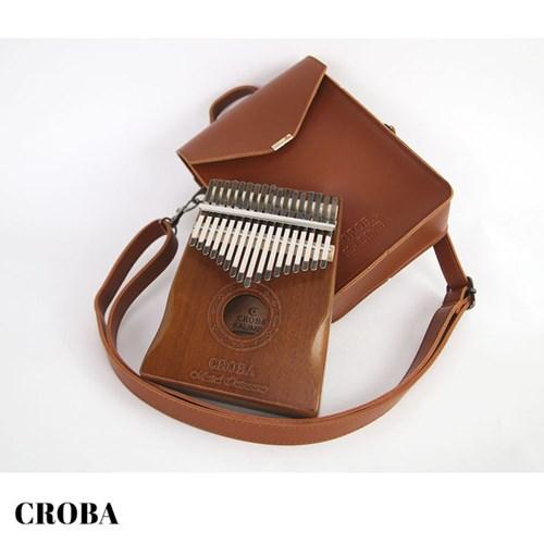 크로바 칼림바 크로스백 칼림바가방 CK-CB CAMEL