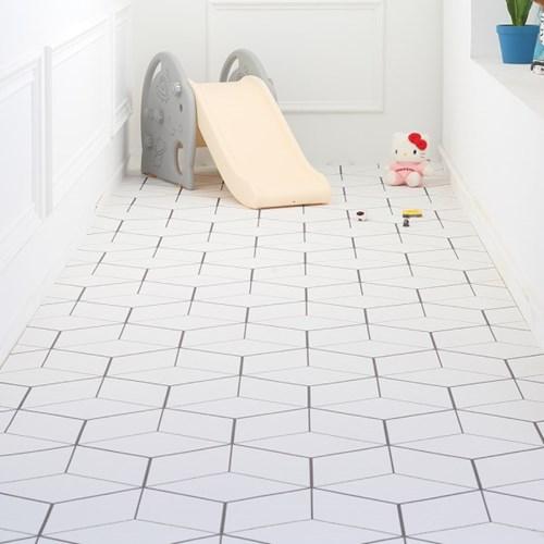 [리빙코디] PVC 셀프시공 롤매트 놀이방매트(3mX110)