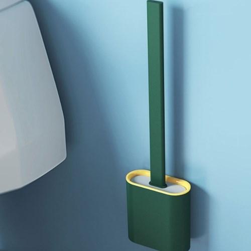 파베르 욕실 화장실 변기솔 벽걸이