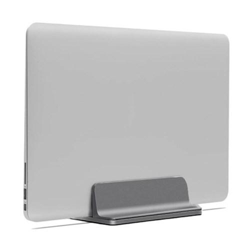 알루멘 N2 알루미늄 맥북 노트북 수직 거치대 / 버티컬