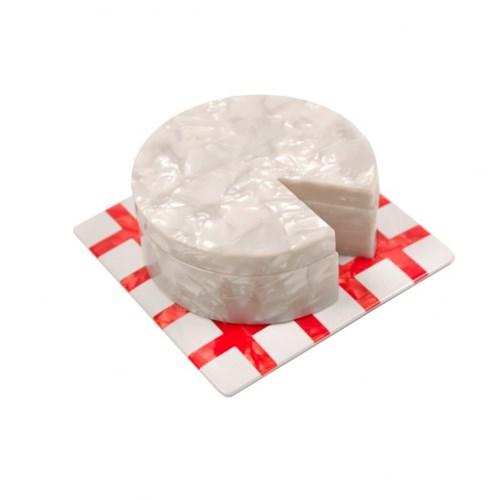 까망베르 치즈 악세사리함 - COUCOU SUZETTE 쿠쿠수제뜨