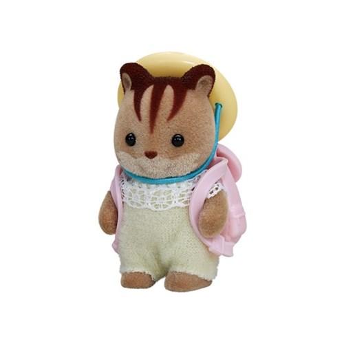 [실바니안공식]5406-호두다람쥐 아기_(1598076)