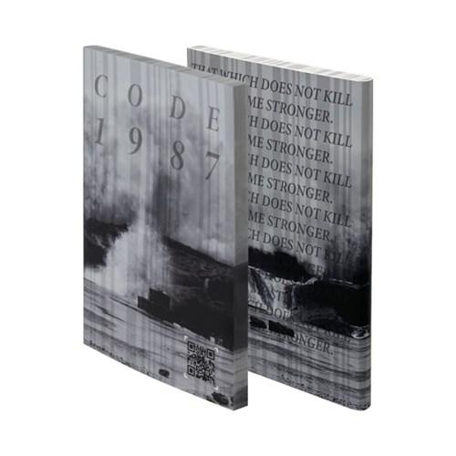 저스트노트 Code-1987 클라우드 [O2961]