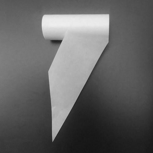 1p 클린홈 테이프 클리너 리필(12cm)/ 돌돌이리필