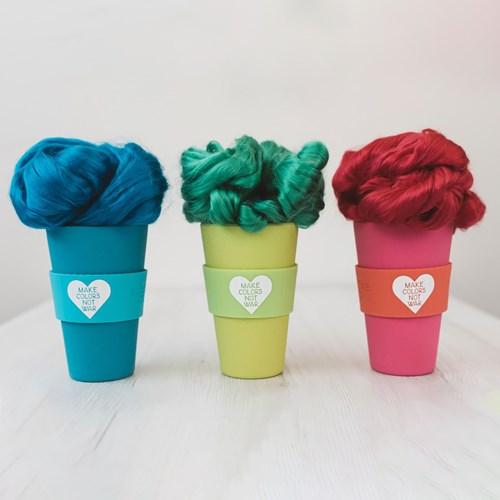 [DHG] 비스코스톱, 43 Colors
