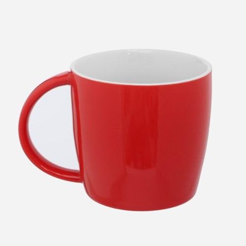 스탠다드 머그컵(500ml) (레드)/ 홈카페 커피컵