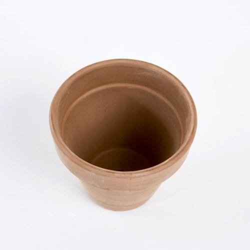 [모던하우스] 바소 스탠다드 그레이 화분 XS
