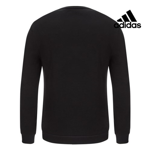 아디다스 크루넥 맨투맨 티셔츠 ADICSTL05(블랙)