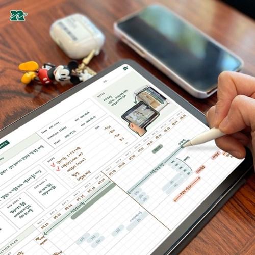 낼나 굿노트 프로젝트 트랙커 5종 (15일~1년)
