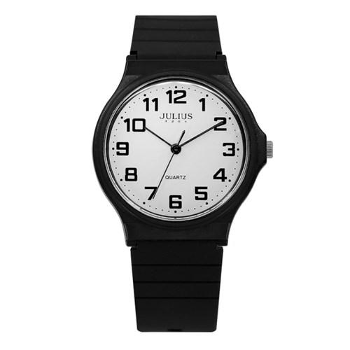 [쥴리어스 본사] JAT-001 무료각인 수능시계 수험생 손목시계