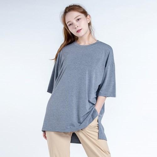 올데이 커버 티셔츠 DTF0S-3010 4colors