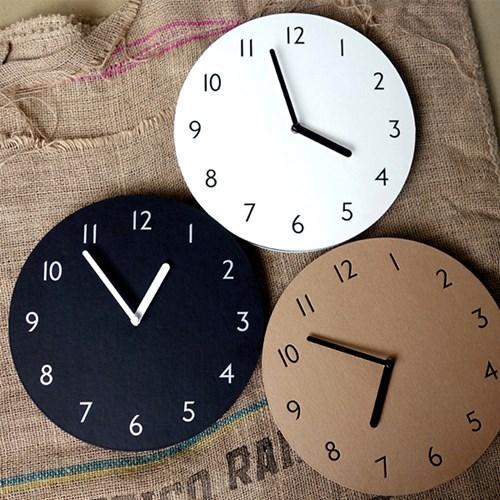 샌드위치 시계-Number Type
