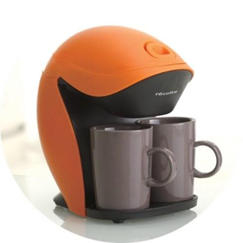 [레꼴뜨] Grand Kaffe duo 커피메이커