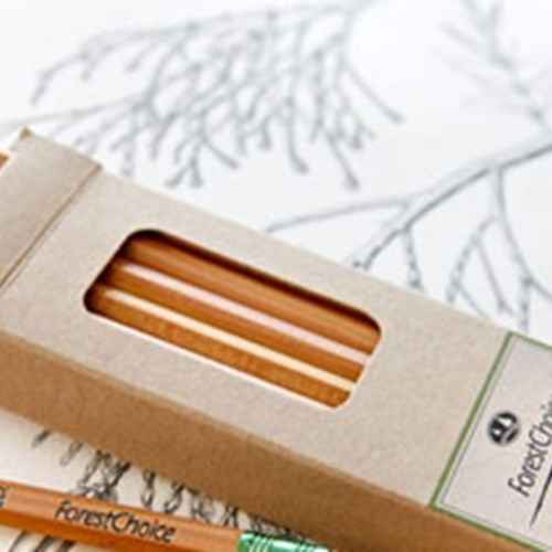 forestchoice pencil