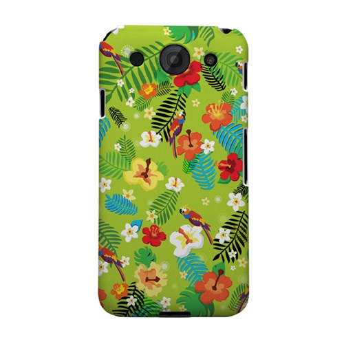 Tropical Series for Optimus G-Pro
