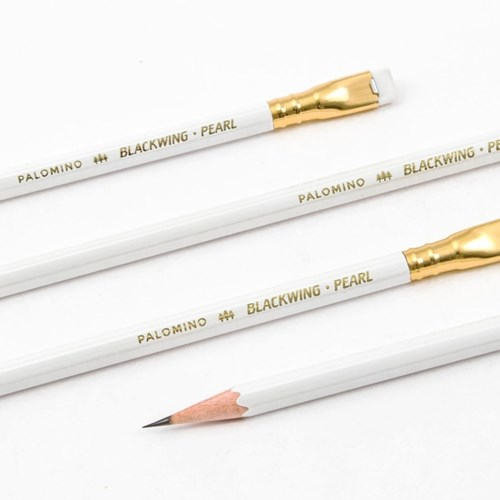 palomino blackwing pearl pencil dozen(12개)