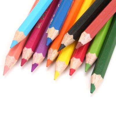 파버카스텔 미니 수채색연필 12색