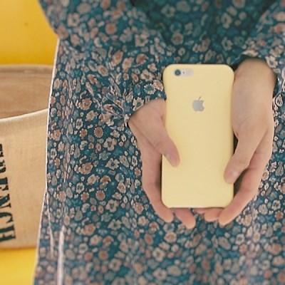 이츠케이스 에코슬림 아이폰6/6S 케이스