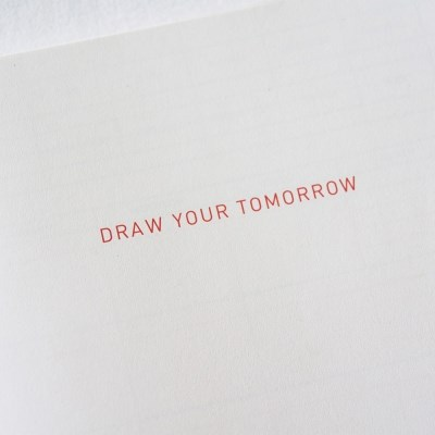 (만년형)TOMORROW SMALL V.11