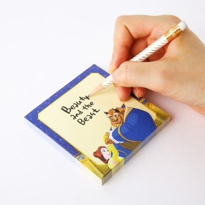 [Disney]Princess_Memo Pad