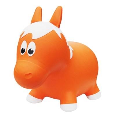 [팜 호퍼스] 호핑볼 점핑볼 통통볼 (토끼,카우,강아지,돼지,강아지)