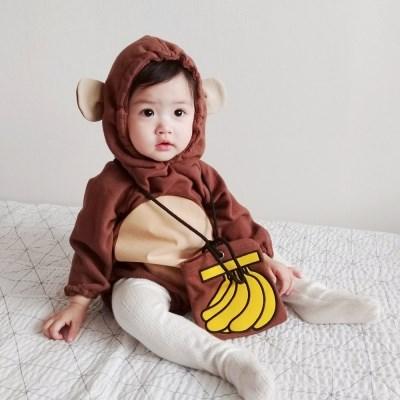 [바로배송] 원숭이슈트