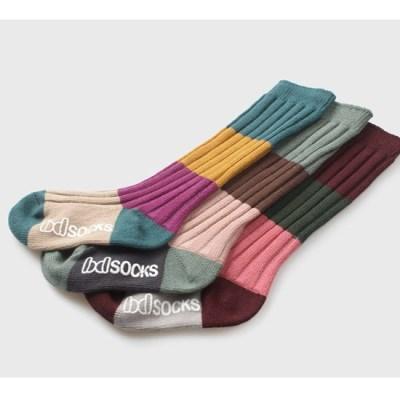 레토 양말 / 3 Colors