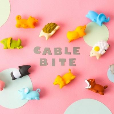 Cablebite (케이블바이트) - 동물시리즈2