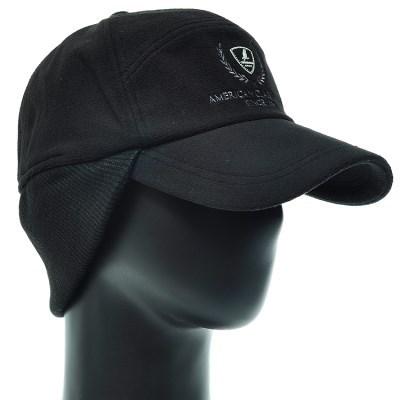 [더그레이]ECO20.남성 니트 귀마개 플리스 골프모자