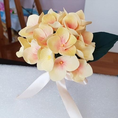 [텐텐클래스] (당산) 생화 같은 꽃 클레이 플라워
