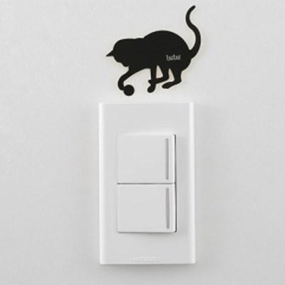 UKIUKI 고양이 스티커
